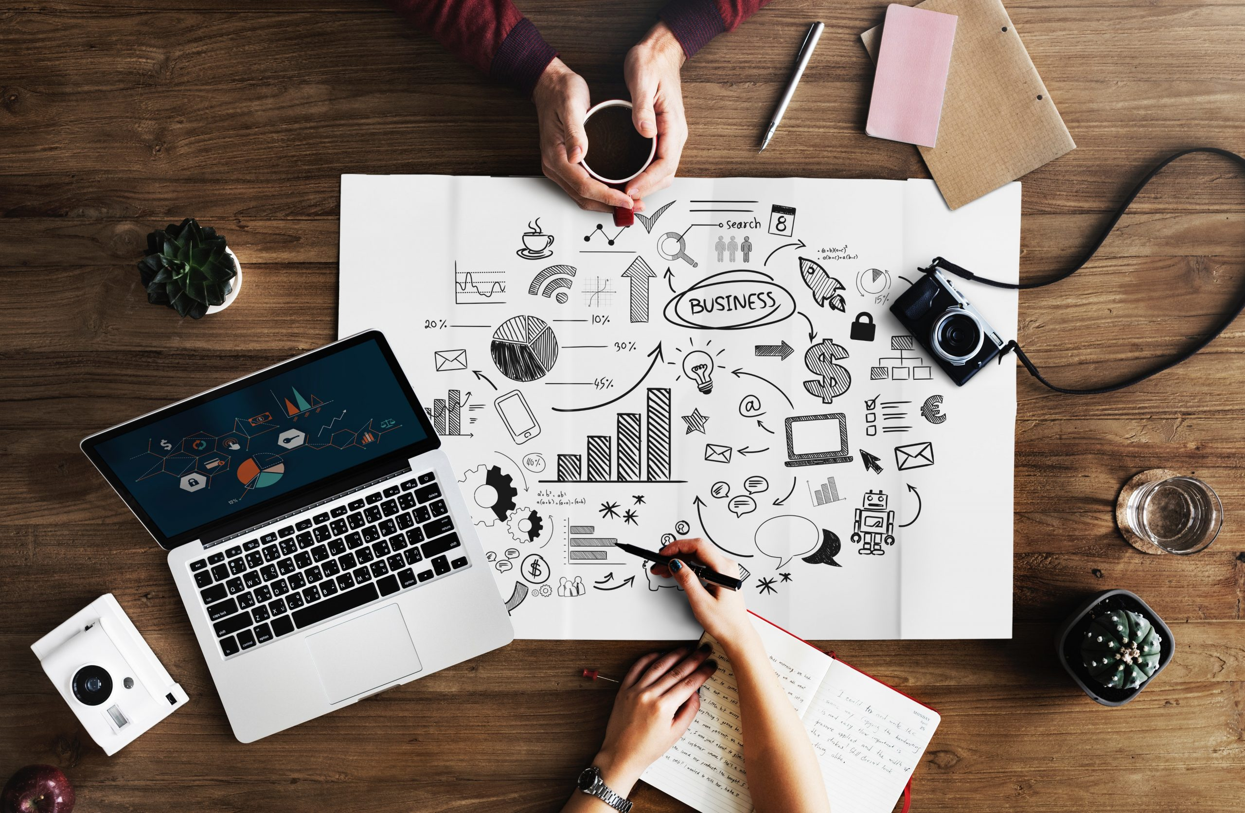 Ways To Get Roi Promoting Your Company For Achievement
