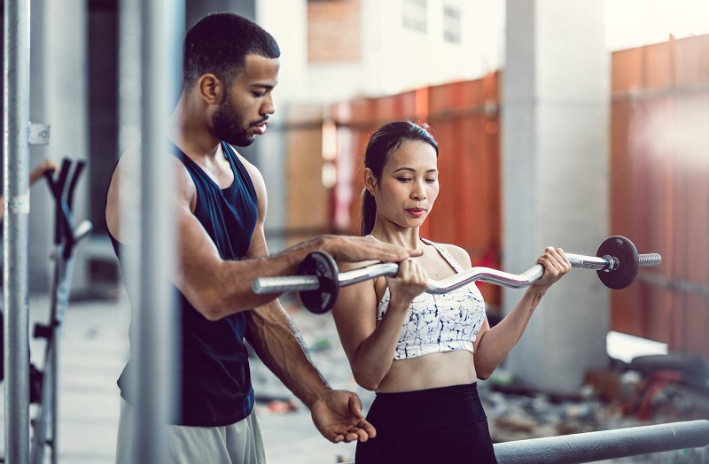 Most Proficient Personal Trainers in London