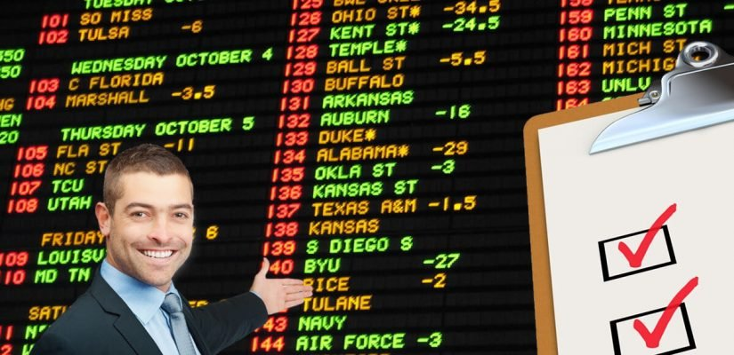 Major Playground Is Important While Betting On Sports