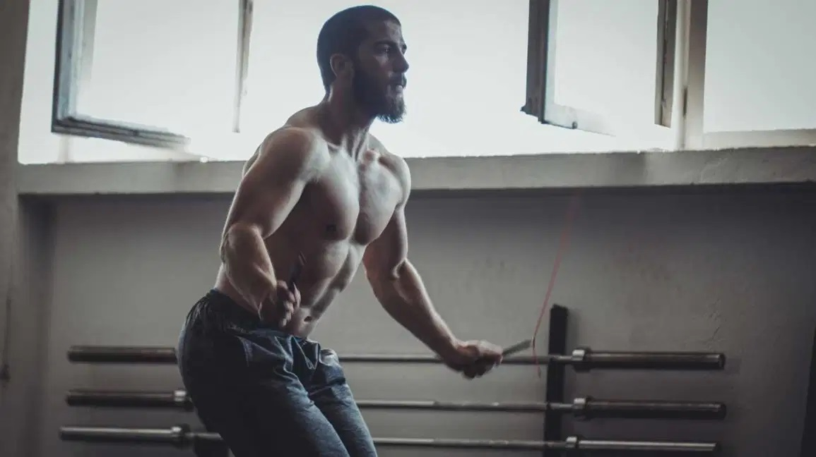 How can I tone my abs fast?