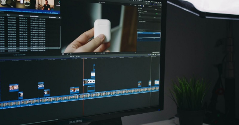 Online Video Editing made easy: InVideo