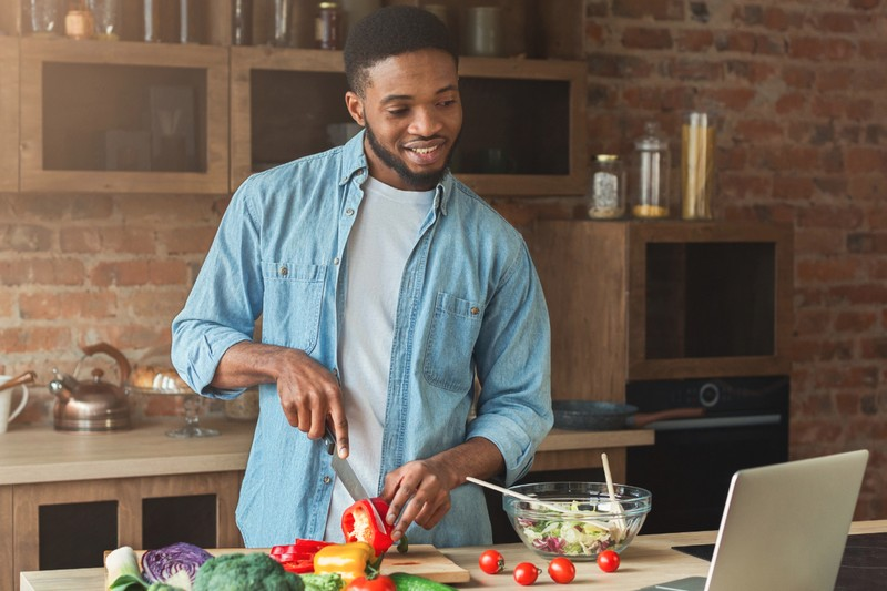 Benefits of Gourmet Food At Home in 2021