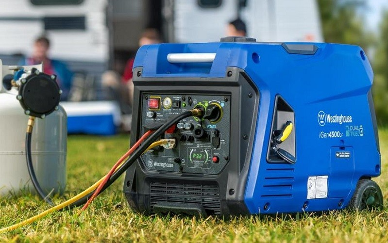 Carbon monoxide from portable generators: how to avoid its deadly consequences?