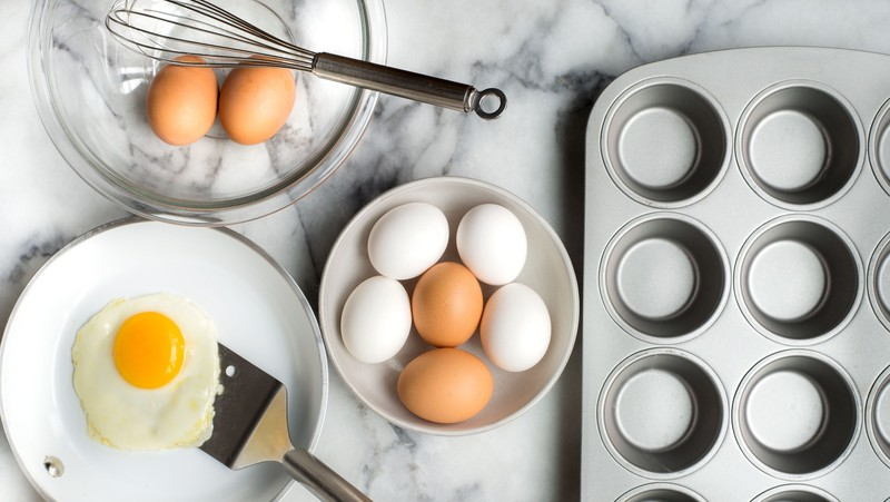 Top 4 Ways to Cook Perfect Eggs Every Single Time