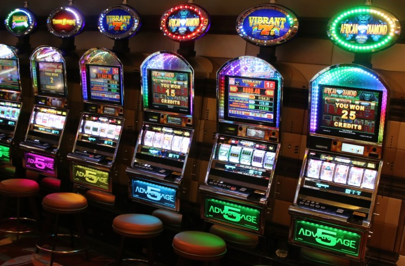 Things that you have to follow to reach online slot games